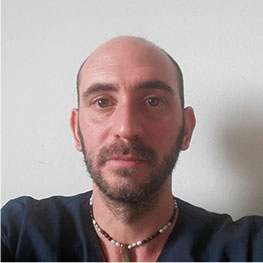 Dr. Javier Allara