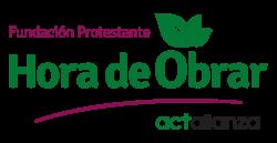 Logo Hora de Obrar